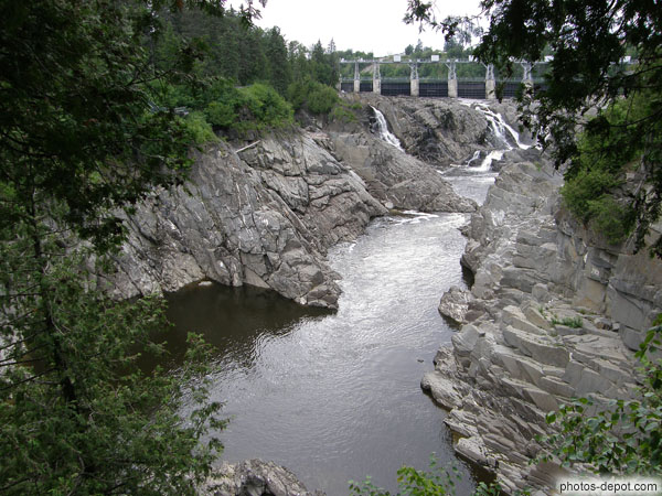 photo de Rivière Grand falls