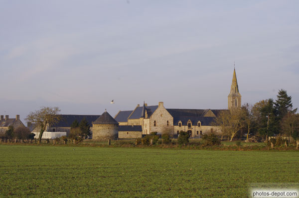 photo de Village des pas